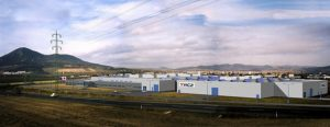 Работа в Чехии на автозаводе