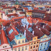 Квартира в аренду от города в Чехии