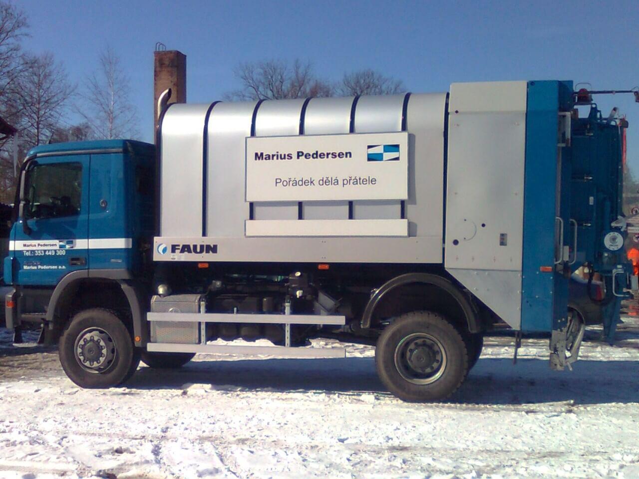 Работа в Чехии водителем грузовика, погрузчика, электриком, слесарем, рабочим