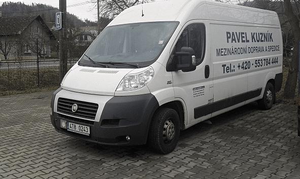 Работа в Чехии водителем дальнобойщиком