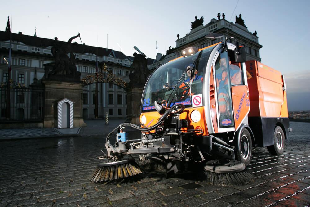 Работа в Чехии водителем и грузчиком