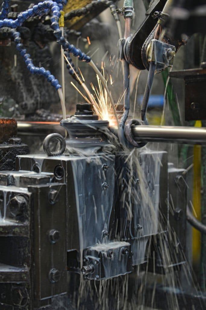 Работа в Чехии металлообработчиком