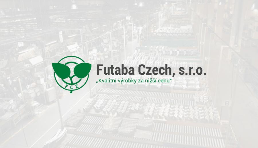 Работа в Чехии по трех месячной визе. Автозавод Futaba