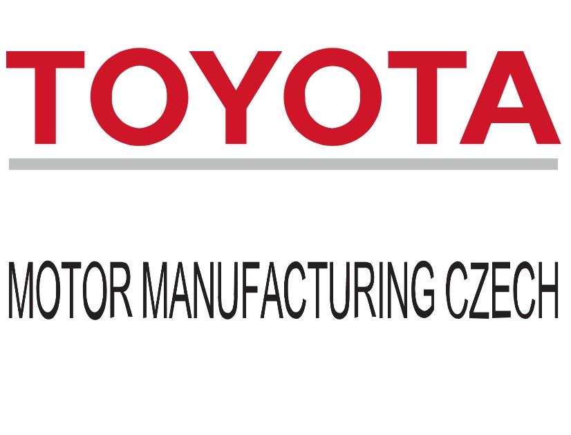Работа в Чехии автозаводе Toyota