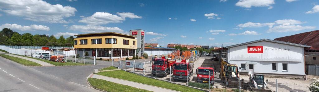 Работа в Чехии машинистом строительных машин