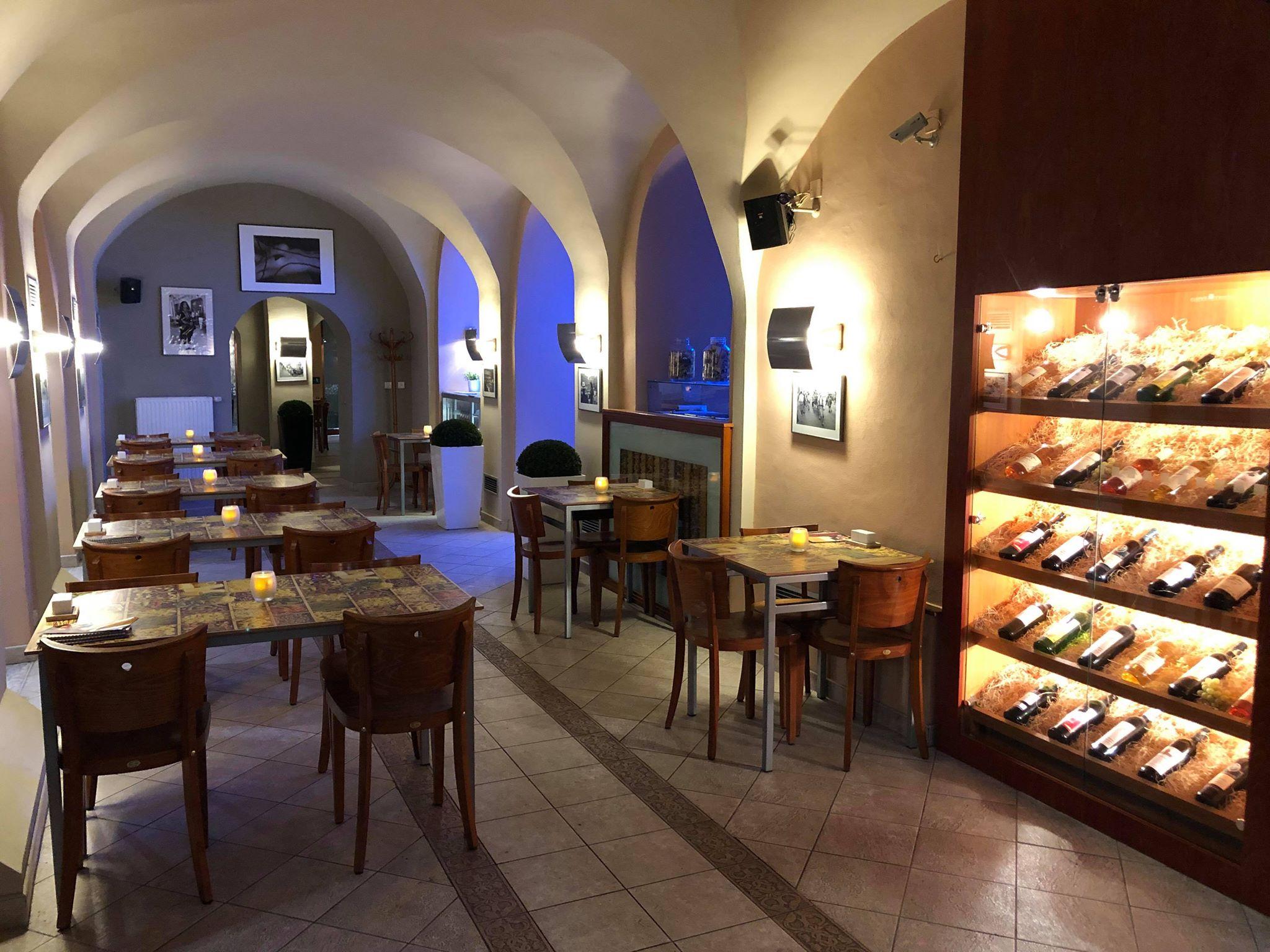 Работа в Чехии поваром, официантом, барменом