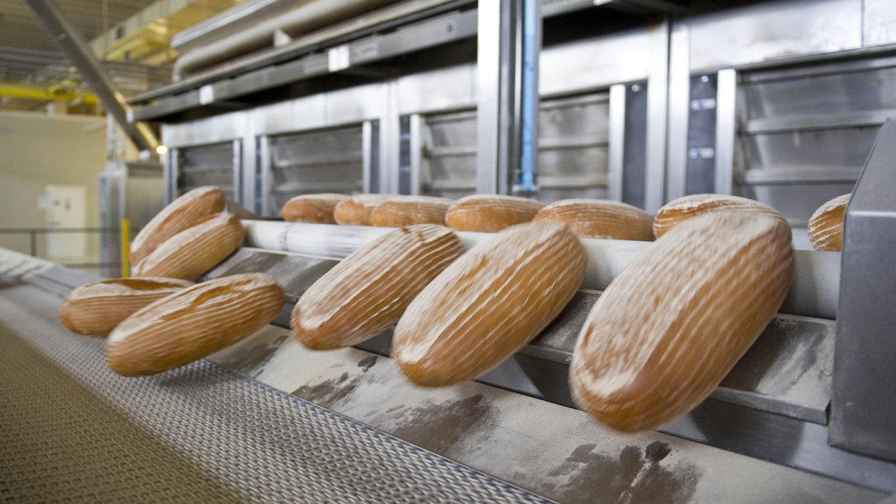 работа в Чехии оператором на хлебозаводе